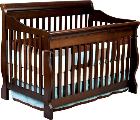 Delta Canton Crib Cherry by Delta Children Canton 4 In 1 Convertible Crib In Espresso