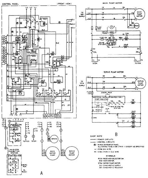aircraft wiring diagrams wiring diagram with description