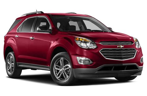 chevy equinox 2016 chevrolet equinox price photos reviews features