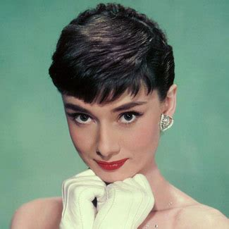 how to style audrey hepburn sabrina pixie cut mbhairdesigns the 1950 s decade