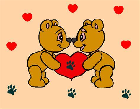 imagenes de amor con ositos animados mensajes de amor imagenes de ositos con movimiento
