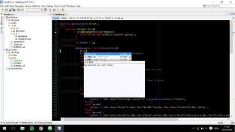 best ide top 7 best free web development ide for javascript html