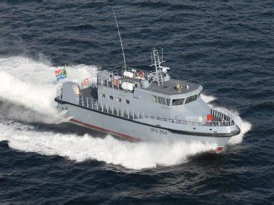 pelican boat south africa sa has what it takes to meet navy s new vessel