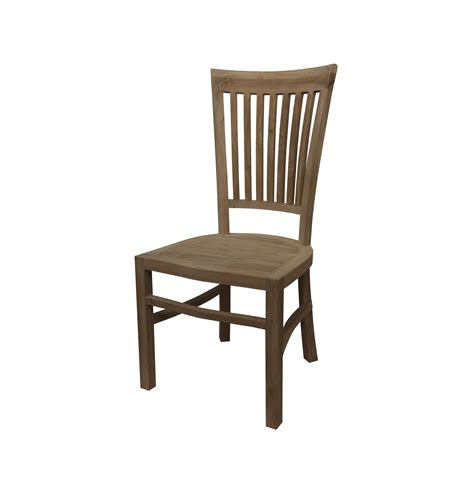 Teak Wood Dining Chairs Teak Dining Chair The Todo By Ombak Solid Reclaimed Teak