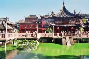 yuyuan garden shanghai cnn travel