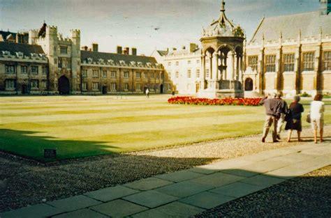Phd Advisor Cambridge   cambridge