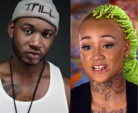 donna black ink reunion dutchess of black ink crew dominates vh1 reunion show goes far rolling out