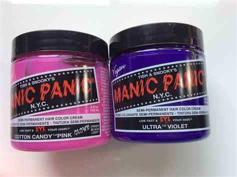 manic panic color manic panic kimdwc