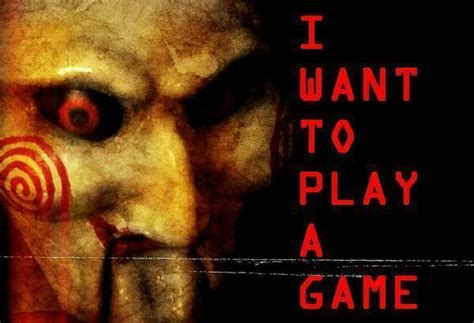 Do You Want To Play A Game Meme - top wanna play a game saw meme wallpapers