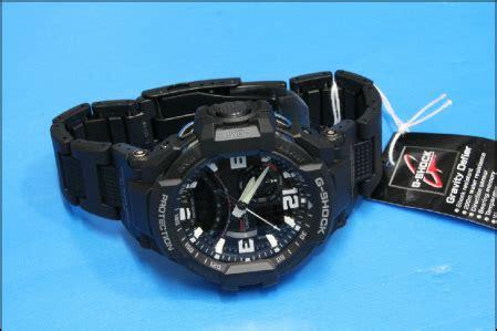 G Shock Ga 1000fc 1a Original ga 1000fc 1a casio g shock gravity defier water resistant