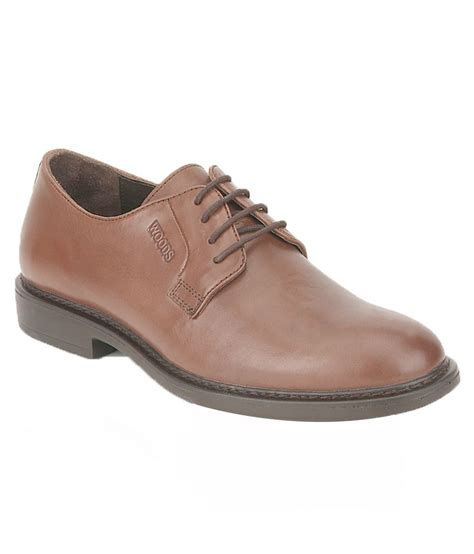 woods brown formal shoes price in india buy woods brown