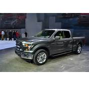 2015 Ford F 150 Curb Weights Revealed  Gas 2
