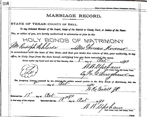 Dallas County Vital Records Marriage Divorce Records Background Checks