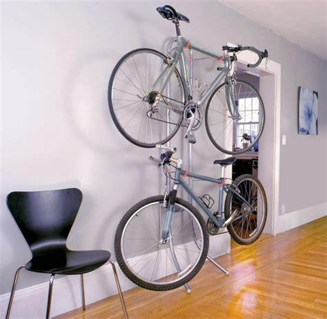 Delta Michelangelo Bike Rack by Delta Cycle Michelangelo 2 Bike Wall Rack Lifestyle Fancy