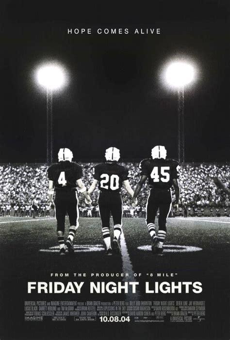 friday night lights football team 75 best best sports movies images on pinterest movie tv