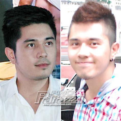 paulo avelino haircut styles filipino males and red hair paulo avelino on taking