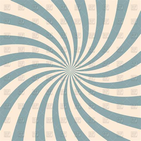 svg radial pattern old blue swirling radial pattern background vector image
