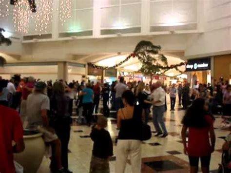 west coast swing orlando west coast swing flashmob at fashion square mall orlando