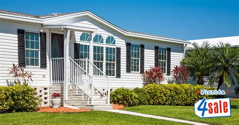 mobile homes for sale in florida