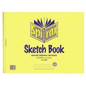 officeworks sketchbook officeworks spirax no 579b sketch book 80 page compare club