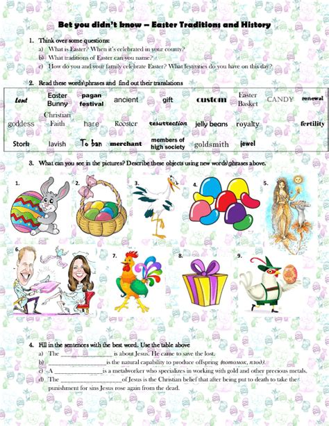 new year traditions pdf easter puzzles for middle school search results