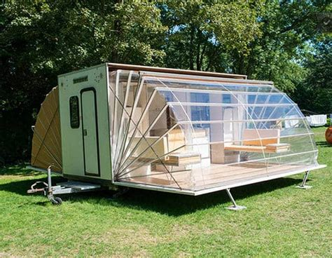 Casita Trailer Floor Plans by Camp In Style With One Of These Awesome Collapsible Campers