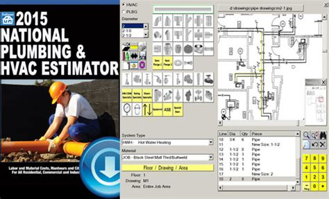 Plumbing Estimating Software Free by 2015 National Plumbing Hvac Estimator Software