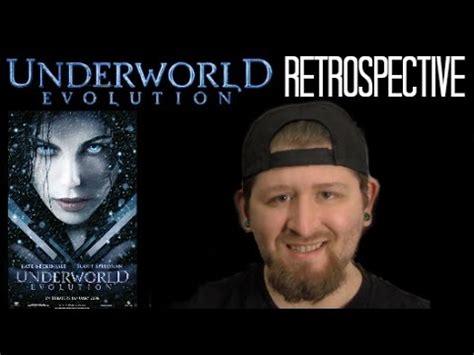 sinopsis film underworld evolution underworld retrospective underworld evolution 2006