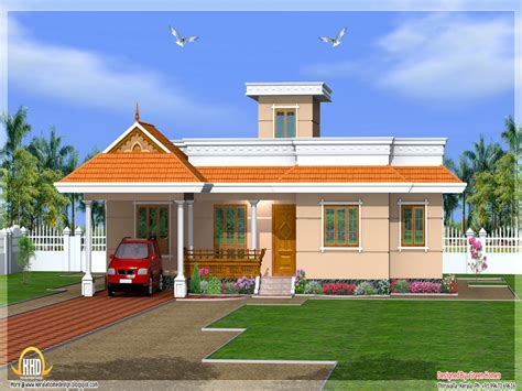 home design for you one story modern house designs modern house