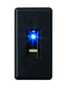 apertura porta con impronta digitale dierre hibry la porta che si apre con un dito imprese edili