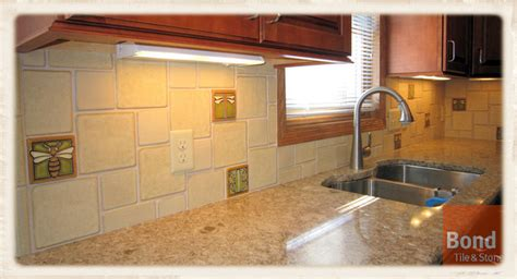 motawi tile backsplash backsplashes traditional kitchen minneapolis by