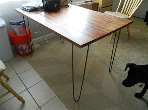hairpin leg dining table after hairpin leg dining table furniture