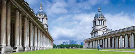 Mba Of Greenwich by Best Business Schools In The Uk Part 1