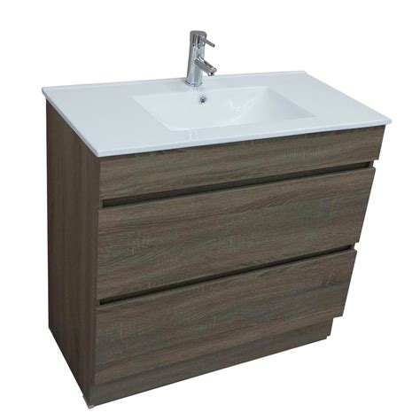 bathroom vanity bunnings award 900mm orca floor standing vanity bunnings warehouse