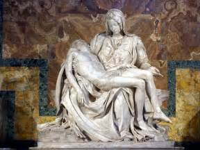 michelangelo s the gallery for gt pieta drawing