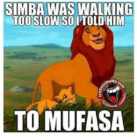 Lion King Meme Maker - image gallery mufasa meme