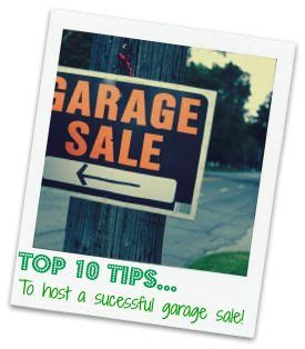 How To Host A Successful Garage Sale by 12 Best Images About Ways To Make Money Rewards On