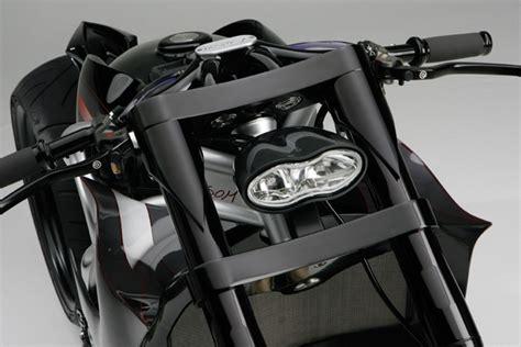 Motorrad Doppelscheinwerfer by Cyclops Custom Motorcycle Headlight