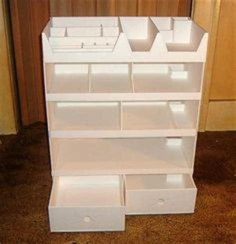 foam board craft projects mini 6 drawer foam foam board foamboard drawer