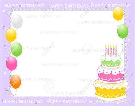 happy birthday invitation design card invitation design ideas birthday card background