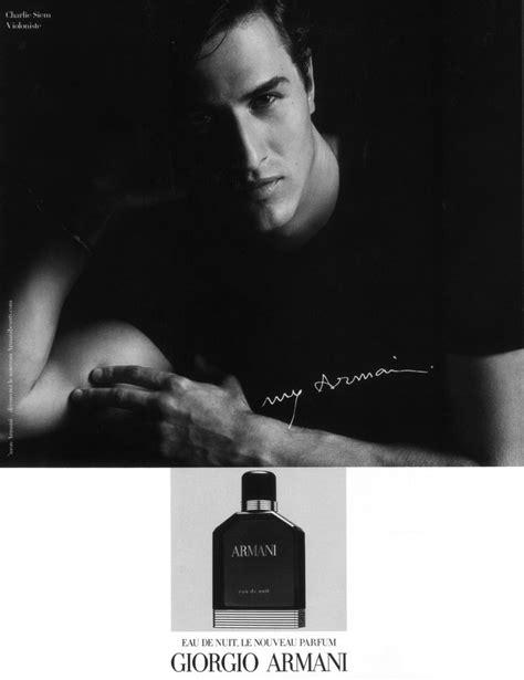 Parfum Original Giorgio Armani Eau De Nuit giorgio armani eau de nuit eau de toilette reviews