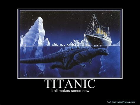 Titanic Funny Memes - random godzilla memes film televison turtle rock forums