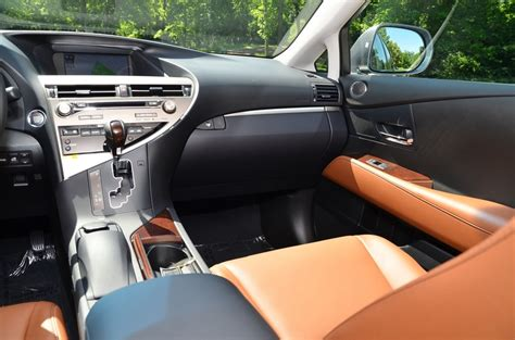 Lexus Rx 350 Saddle Interior by Pin By Mungenast Lexus Of St Louis On Lexus Rx