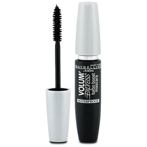 Maybelline Volum Express Turbo Boost maybelline volum express turbo boost mascara wasserfest