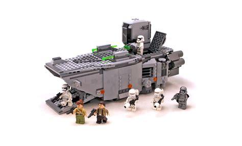 Toys Lego Wars Order Transporter 75103 order transporter lego set 75103 1 building sets gt wars gt episode viithe