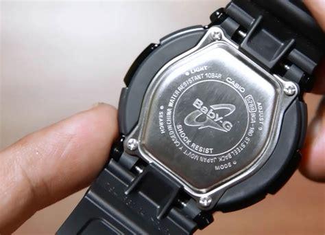 Casio Bga 160 1b casio baby g bga 160 1b indowatch co id