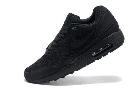 Nike Airmax Made In Black 2014 new nike air max 87 mens shoes black