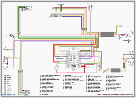 8 way trailer wiring diagram circuit diagram free