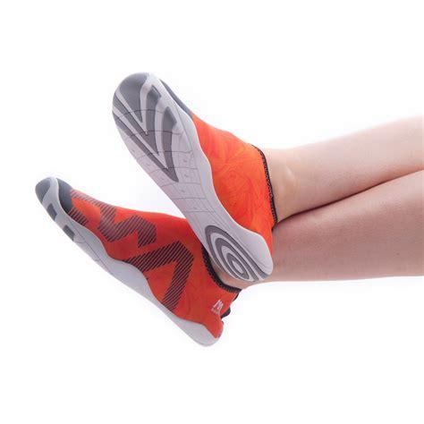 anti slip shoes anti slip shoes aqua marina ripples insportline