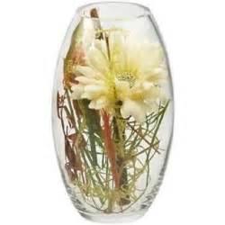 composition florale fleurs artificielles dans vase achat